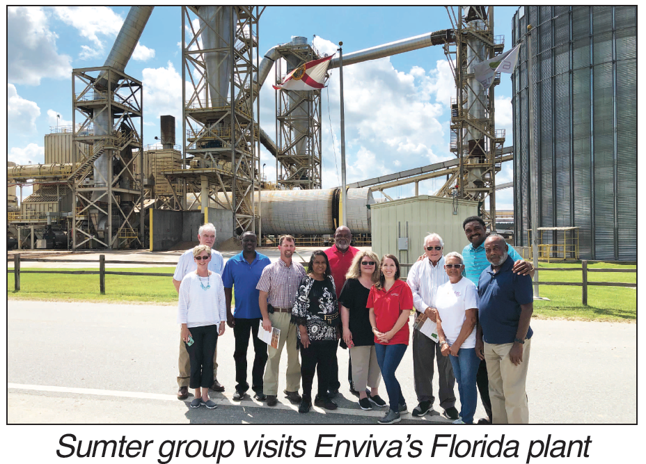 Sumter County Record Journal – Serving Sumter County and